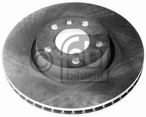 Disque de frein - FEBI BILSTEIN - 04848