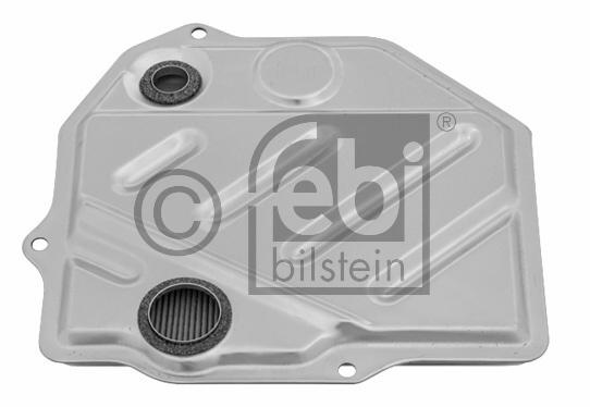 Filtre hydraulique, transmission automatique - FEBI BILSTEIN - 04872