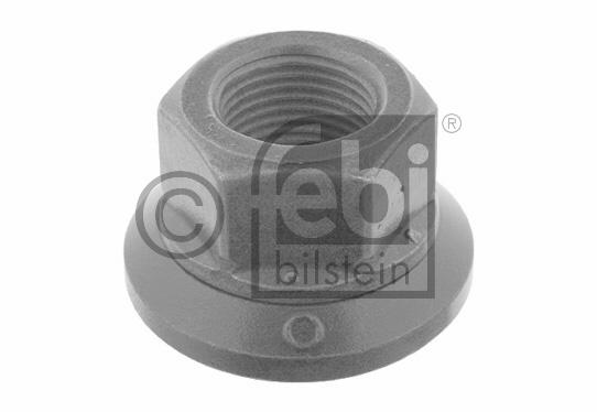 Écrou de roue - FEBI BILSTEIN - 04899
