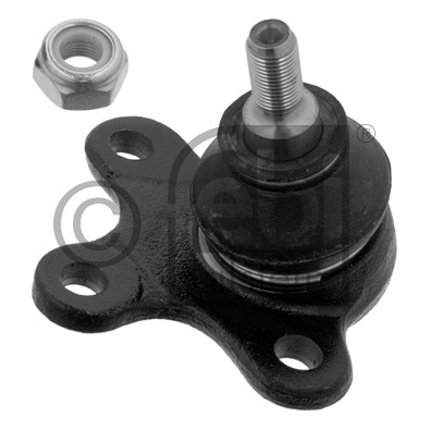Rotule de suspension - FEBI BILSTEIN - 04944