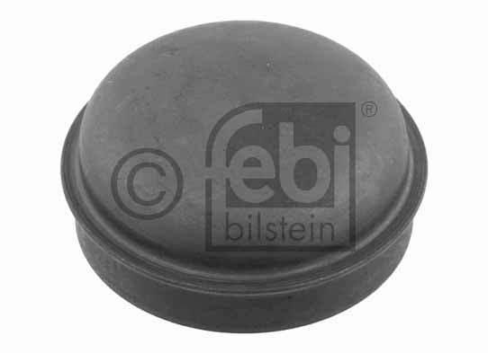 Bonnette/tête/bout, roulement de roue - FEBI BILSTEIN - 04947