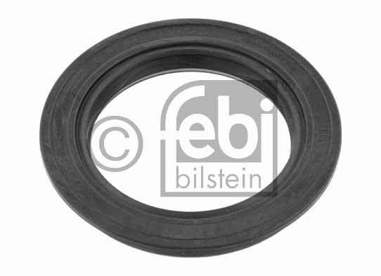 Bague d'étanchéité, moyeu de roue - FEBI BILSTEIN - 05004
