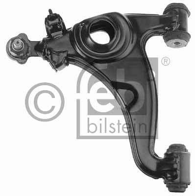 Bras de liaison, suspension de roue - FEBI BILSTEIN - 05021