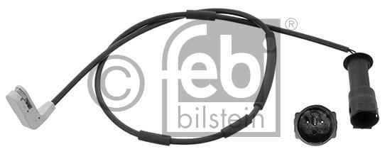 Contact d'avertissement, usure des garnitures de frein - FEBI BILSTEIN - 05110