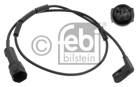 Contact d'avertissement, usure des garnitures de frein - FEBI BILSTEIN - 05113