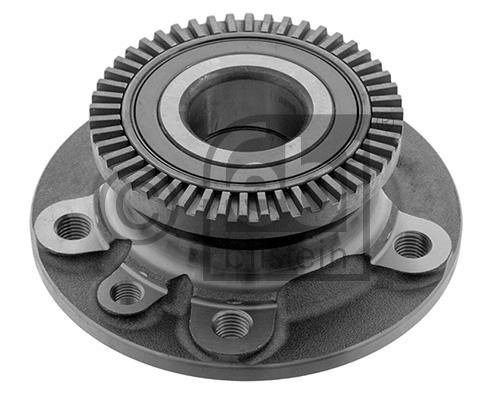 Moyeu de roue - FEBI BILSTEIN - 05117