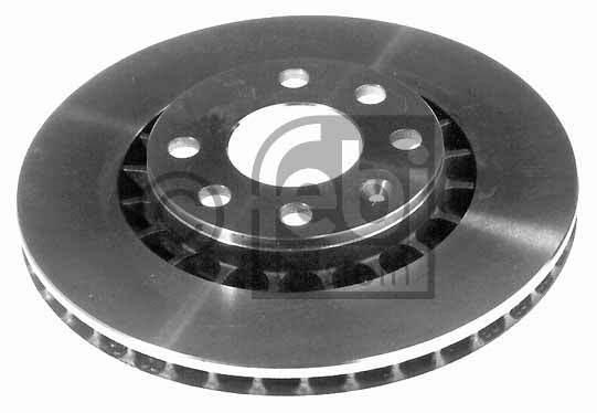 Disque de frein - FEBI BILSTEIN - 05179