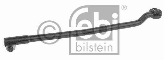 Rotule de direction intérieure, barre de connexion - FEBI BILSTEIN - 05198