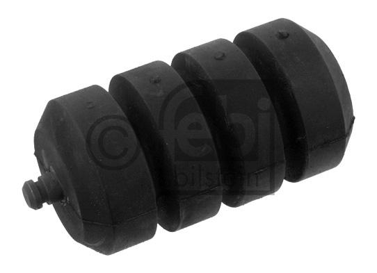 Butée élastique, suspension - FEBI BILSTEIN - 05228