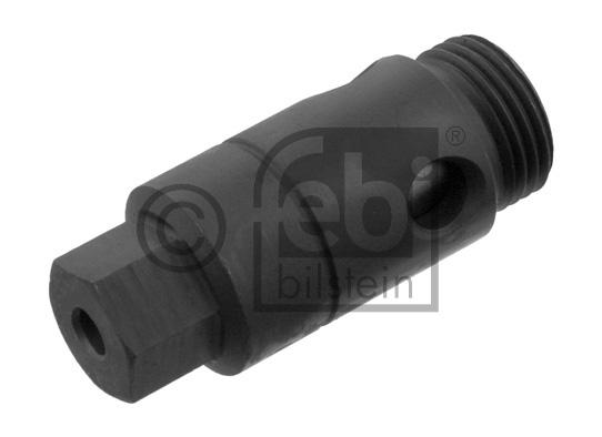 Valve de pression d'huile - FEBI BILSTEIN - 05382