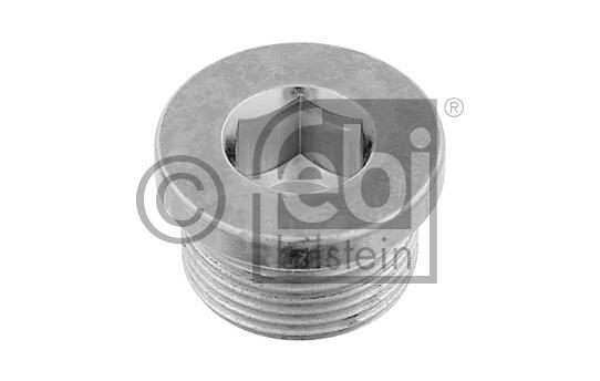 Vis-bouchon, carter d'huile - FEBI BILSTEIN - 05410