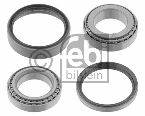 Jeu de roulements de roue - FEBI BILSTEIN - 05464