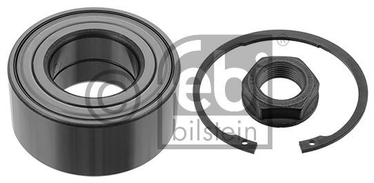 Roulement de roue - FEBI BILSTEIN - 05543