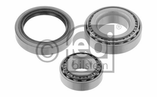 Jeu de roulements de roue - FEBI BILSTEIN - 05580