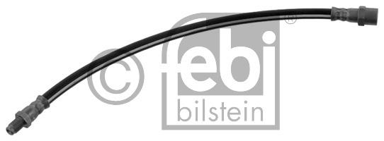 Flexible de frein - FEBI BILSTEIN - 05743