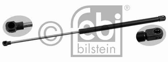 Ressort pneumatique, coffre à bagages/compartiment à bagages - FEBI BILSTEIN - 05756