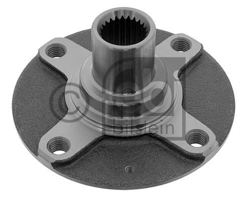 Moyeu de roue - FEBI BILSTEIN - 05761