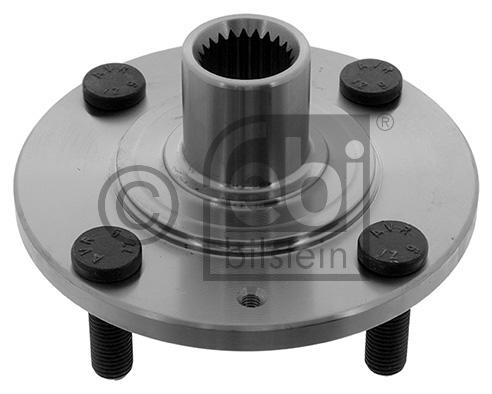 Moyeu de roue - FEBI BILSTEIN - 05762