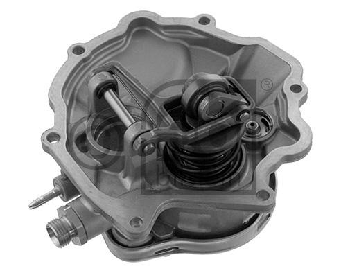 Pompe à vide, système de freinage - FEBI BILSTEIN - 05791