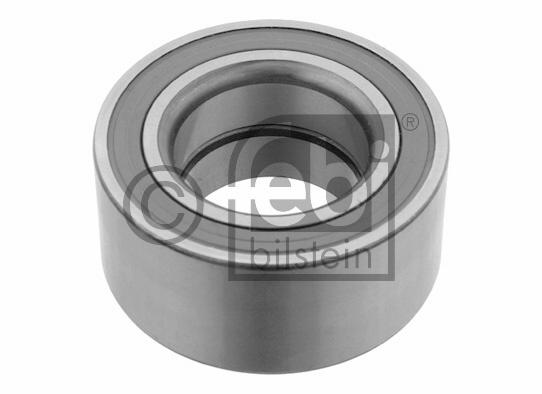 Roulement de roue - FEBI BILSTEIN - 05918