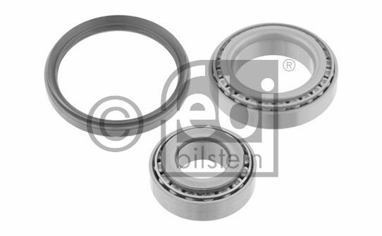 Jeu de roulements de roue - FEBI BILSTEIN - 05995