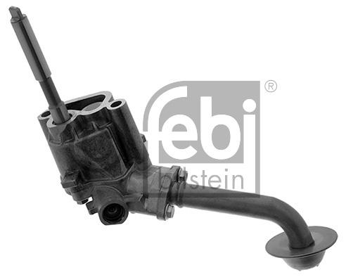 Pompe à huile - FEBI BILSTEIN - 06022