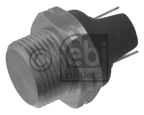 Interrupteur de température, ventilateur de radiateur - FEBI BILSTEIN - 06031