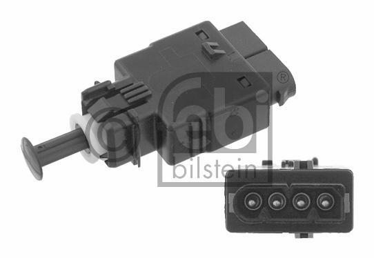 Interrupteur des feux de freins - FEBI BILSTEIN - 06035