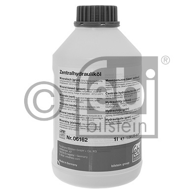 Huile hydraulique - FEBI BILSTEIN - 06162