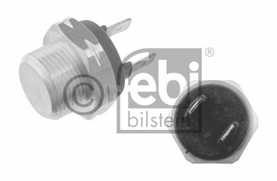 Interrupteur de température, ventilateur de radiateur - FEBI BILSTEIN - 06187