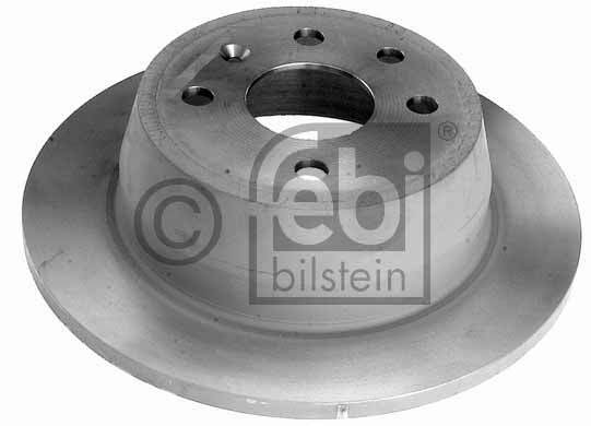Disque de frein - FEBI BILSTEIN - 06260
