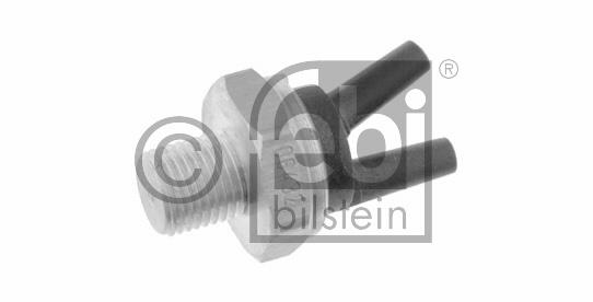 Valve, contrôle d'air-air d'admission - FEBI BILSTEIN - 06432