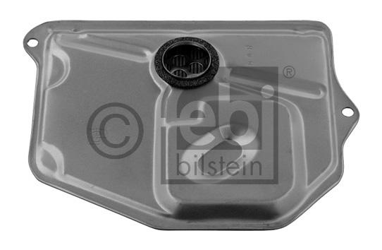 Filtre hydraulique, transmission automatique - FEBI BILSTEIN - 06441