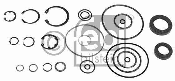 Jeu de joints d'étanchéité, boitier de direction - FEBI BILSTEIN - 06471