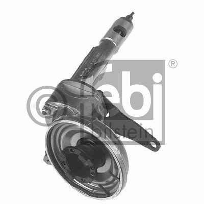 Pompe à huile - FEBI BILSTEIN - 06608