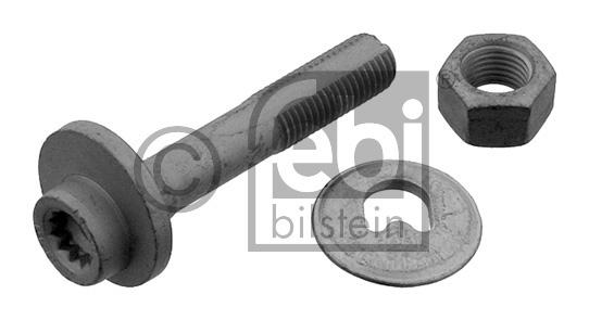 Kit d'assemblage, bras de liaison - FEBI BILSTEIN - 06619
