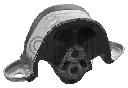 Support moteur - FEBI BILSTEIN - 06621