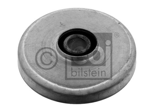 Suspension, boîte de transfert - FEBI BILSTEIN - 06667