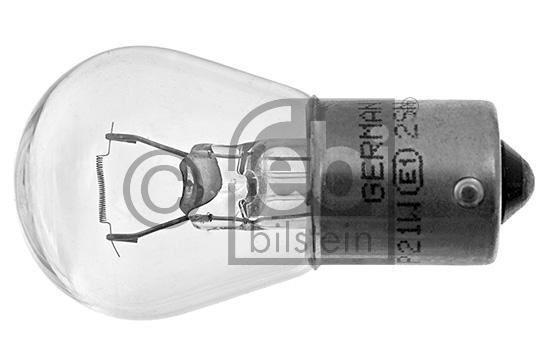 Ampoule, feu clignotant - FEBI BILSTEIN - 06882