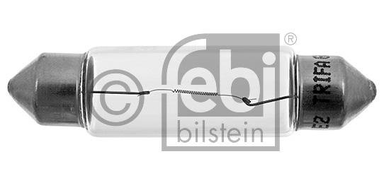 Ampoule, feu plafonnier - FEBI BILSTEIN - 06975