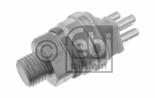 Interrupteur de température, ventilateur de radiateur - FEBI BILSTEIN - 07017
