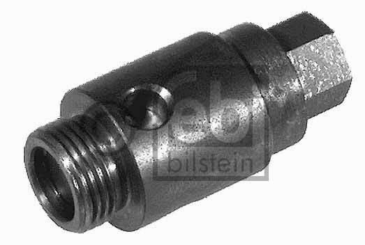 Valve de pression d'huile - FEBI BILSTEIN - 07115
