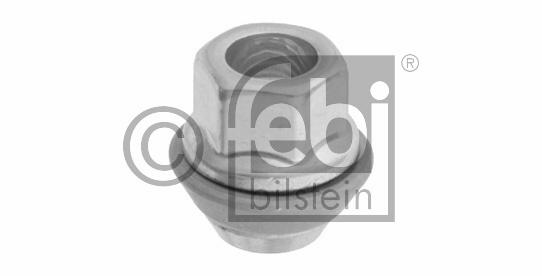 Écrou de roue - FEBI BILSTEIN - 07176