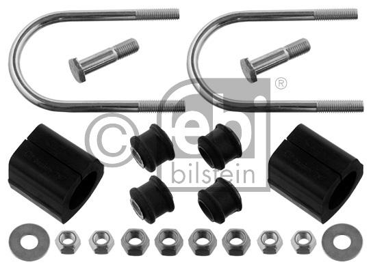 Kit de réparation, suspension du stabilisateur - FEBI BILSTEIN - 07196