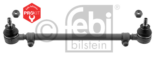 Barre de connexion - FEBI BILSTEIN - 07258