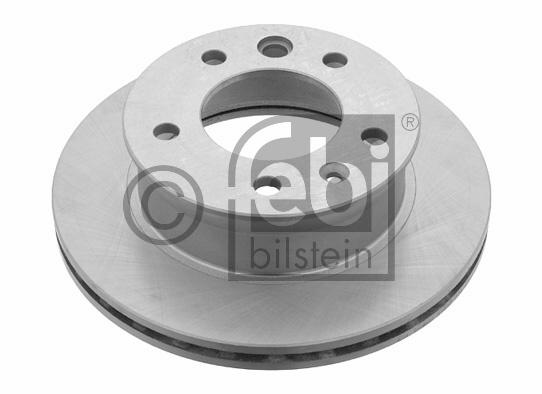Disque de frein - FEBI BILSTEIN - 07517