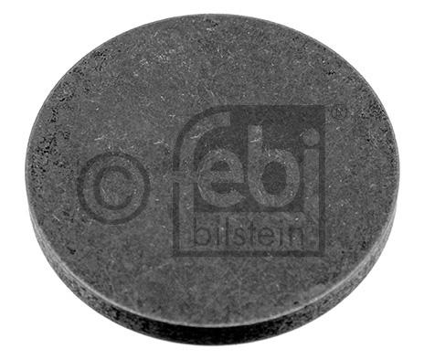 Rondelle de compensation, jeu des soupapes - FEBI BILSTEIN - 07548