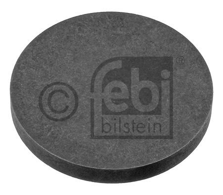 Rondelle de compensation, jeu des soupapes - FEBI BILSTEIN - 07550