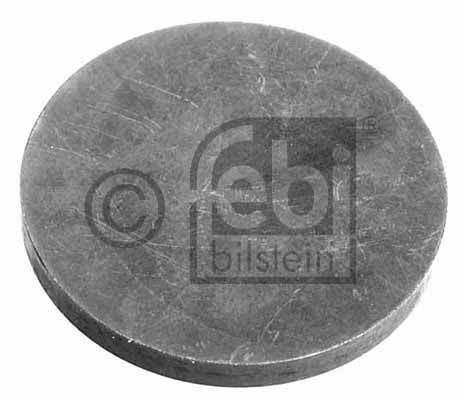 Rondelle de compensation, jeu des soupapes - FEBI BILSTEIN - 07552