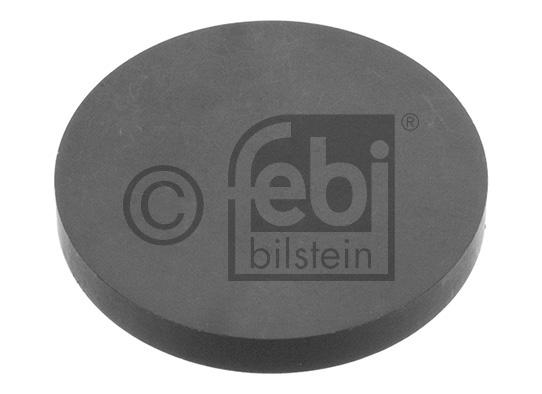 Rondelle de compensation, jeu des soupapes - FEBI BILSTEIN - 07554